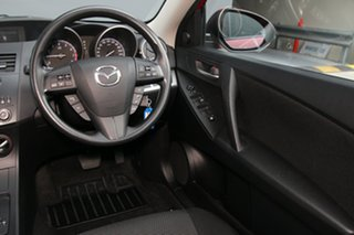 2012 Mazda 3 BL10F2 Neo Activematic Red 5 Speed Sports Automatic Hatchback