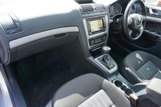 2013 Skoda Octavia NE MY14 Ambition DSG 103TSI Silver 7 Speed Sports Automatic Dual Clutch Wagon