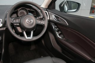 2018 Mazda 3 BN5478 Touring SKYACTIV-Drive Sonic Silver 6 Speed Sports Automatic Hatchback