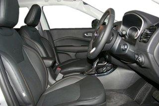2017 Jeep Compass M6 MY18 Limited Minimal Grey 9 Speed Automatic Wagon