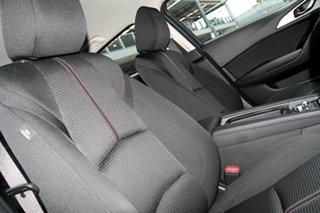 2018 Mazda 3 BN5478 Maxx SKYACTIV-Drive Sport Eternal Blue 6 Speed Sports Automatic Hatchback
