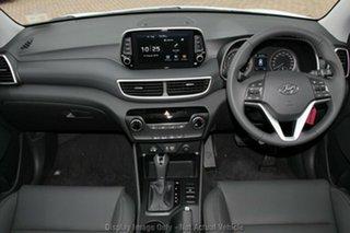 2018 Hyundai Tucson TL3 MY19 Go 2WD Aqua Blue 6 Speed Automatic Wagon.