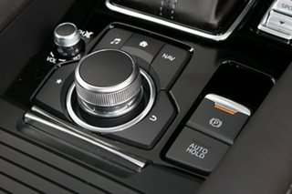 2018 Mazda 6 GL1032 Sport SKYACTIV-Drive Machine Grey 6 Speed Sports Automatic Sedan
