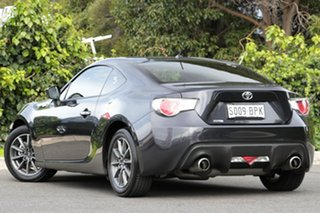 2013 Toyota 86 ZN6 GT Tornado Grey 6 Speed Manual Coupe.