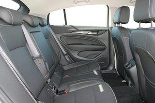 2019 Holden Calais ZB MY19 V Liftback AWD Abalone White 9 Speed Sports Automatic Liftback