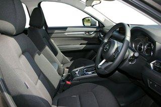 2020 Mazda CX-5 KF2W7A Maxx SKYACTIV-Drive FWD Titanium Flash 6 Speed Sports Automatic Wagon
