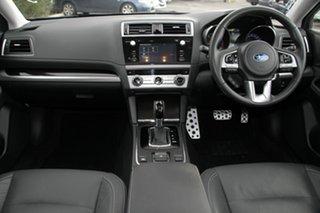 2016 Subaru Liberty B6 MY16 2.5i CVT AWD Premium Crystal White 6 Speed Constant Variable Sedan