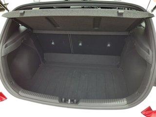 2017 Hyundai i30 PD MY18 Active Phantom Black Pearl 6 Speed Sports Automatic Hatchback.