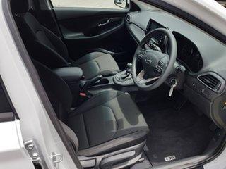 2017 Hyundai i30 PD MY18 Active Phantom Black Pearl 6 Speed Sports Automatic Hatchback