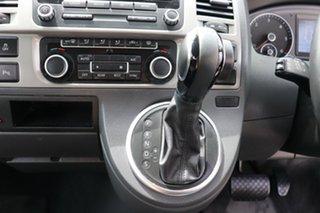 2014 Volkswagen Multivan T5 MY14 TDI340 DSG Comfortline White 7 Speed Sports Automatic Dual Clutch