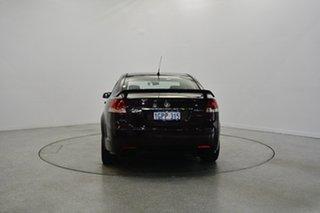 2013 Holden Commodore VE II MY12.5 SV6 Burgundy 6 Speed Sports Automatic Sedan