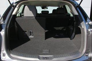 2018 Mazda CX-9 TC Touring SKYACTIV-Drive Machine Grey 6 Speed Sports Automatic Wagon