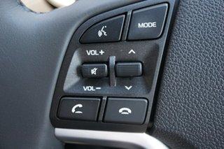2018 Hyundai Tucson TL3 MY19 Highlander D-CT AWD Pepper Gray 7 Speed Sports Automatic Dual Clutch