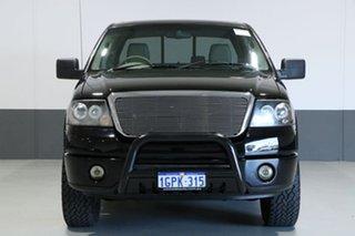 2005 Ford F150 V8 4x4 Dual Cab.