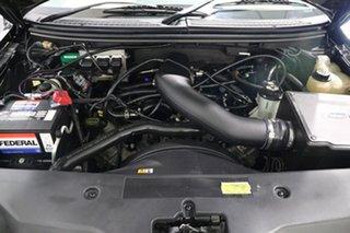 2005 Ford F150 V8 4x4 Dual Cab