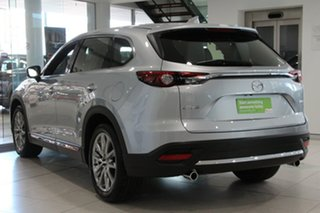 2018 Mazda CX-9 TC GT SKYACTIV-Drive Sonic Silver 6 Speed Sports Automatic Wagon.