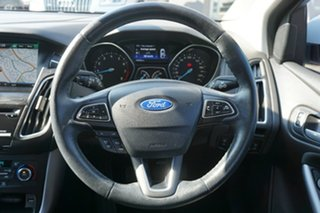 2015 Ford Focus LZ Sport White 6 Speed Manual Hatchback