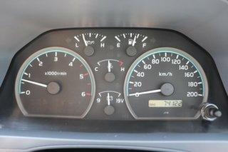 2016 Toyota Landcruiser VDJ76R GXL Silver 5 Speed Manual Wagon.