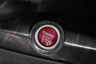 2012 Honda CR-V RM VTi-L 4WD Alabaster Silver 5 Speed Automatic Wagon