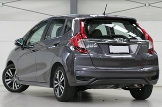 2018 Honda Jazz GF MY18 VTi-S Modern Steel 1 Speed Constant Variable Hatchback.