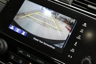 2018 Honda CR-V RW MY18 VTi-S FWD Brilliant Sporty Blue 1 Speed Constant Variable Wagon