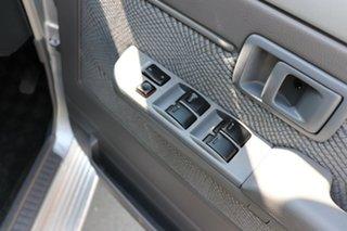 2016 Toyota Landcruiser VDJ76R GXL Silver 5 Speed Manual Wagon