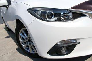 2015 Mazda 3 BM5278 Maxx SKYACTIV-Drive 6 Speed Sports Automatic Sedan.