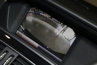 2013 Mercedes-Benz C200 W204 MY13 7G-Tronic + Black 7 Speed Sports Automatic Sedan