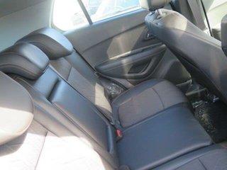 2018 Holden Trax TJ MY18 LT Summit White 6 Speed Automatic Wagon