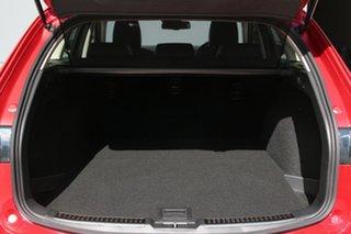 2017 Mazda 6 GL1031 GT SKYACTIV-Drive Soul Red 6 Speed Sports Automatic Wagon