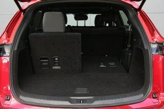 2017 Mazda CX-9 TC Azami SKYACTIV-Drive Soul Red 6 Speed Sports Automatic Wagon