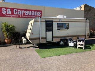 1990 Jayco 20 CARAVAN Caravan.