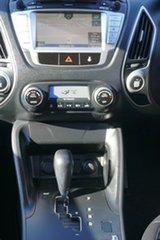 2012 Hyundai ix35 LM2 Elite White 6 Speed Sports Automatic Wagon