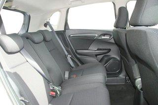 2020 Honda Jazz GF MY21 VTi Lunar Silver 1 Speed Constant Variable Hatchback