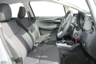 2019 Honda Jazz GF MY20 VTi Lunar Silver 1 Speed Constant Variable Hatchback