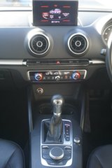 2013 Audi A3 8V Attraction Sportback S tronic Red 7 Speed Sports Automatic Dual Clutch Hatchback