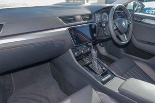 2018 Skoda Superb NP MY18.5 162TSI DSG Moon White 6 Speed Sports Automatic Dual Clutch Wagon