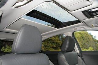 2016 Honda HR-V MY16 VTi-L Lunar Silver 1 Speed Constant Variable Hatchback