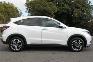 2018 Honda HR-V MY17 VTi-L White Orchid 1 Speed Constant Variable Hatchback