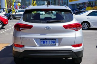 2018 Hyundai Tucson TL2 MY18 Active 2WD Platinum Silver 6 Speed Sports Automatic Wagon
