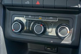 2016 Volkswagen Amarok 2H MY16 TDI420 4MOTION Perm Core Beige 8 Speed Automatic Utility