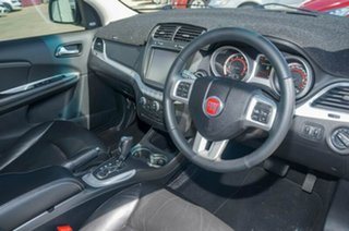 2015 Fiat Freemont JF MY15 Lounge White 6 Speed Automatic Wagon