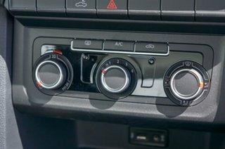 2017 Volkswagen Amarok 2H MY18 TDI420 4x2 Candy White 8 Speed Automatic Utility