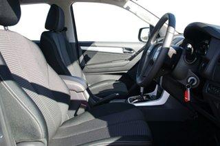 2021 Isuzu MU-X MY19 LS-M Rev-Tronic 4x2 Grey 6 Speed Sports Automatic Wagon