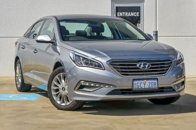 Used Hyundai Sonata LF3 MY17 Active, LF2 MY16 ACTIVE SEDAN 4DR SA 6SP 2.4I