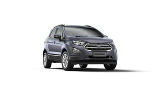 2018 Ford Ecosport BL 2018.75MY Trend Smoke 6 Speed Automatic Wagon