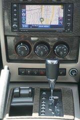 2012 Jeep Cherokee KK MY12 JET Green 4 Speed Automatic Wagon