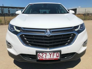 2018 Holden Equinox EQ MY18 LT FWD Summit White 9 Speed Sports Automatic Wagon