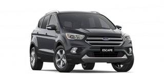 2019 Ford Escape ZG 2019.25MY Trend PwrShift AWD Grey 6 Speed Sports Automatic Dual Clutch Wagon.
