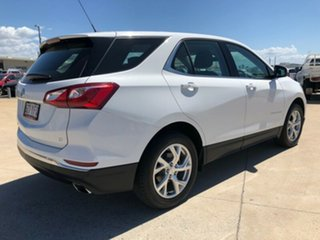2018 Holden Equinox EQ MY18 LT FWD Summit White 9 Speed Sports Automatic Wagon.